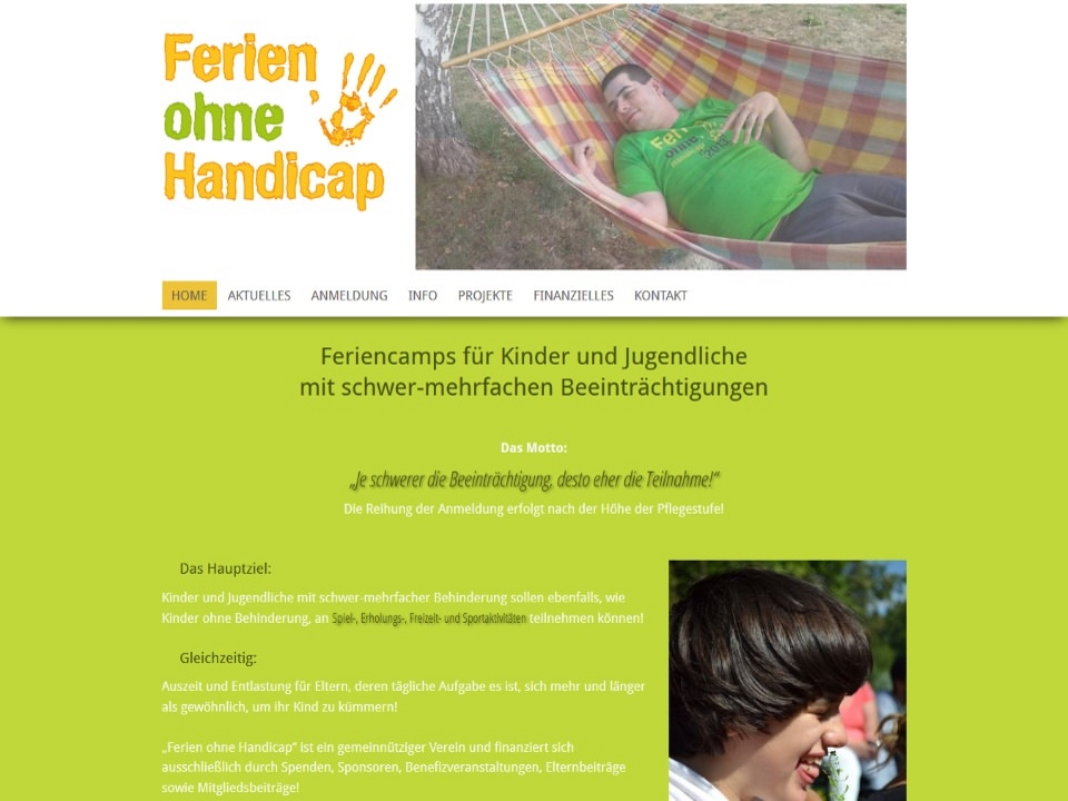 www.ferienohnehandicap.at